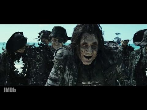 Javier Bardem Reveals Inspiration Behind 'Pirates' Villain
