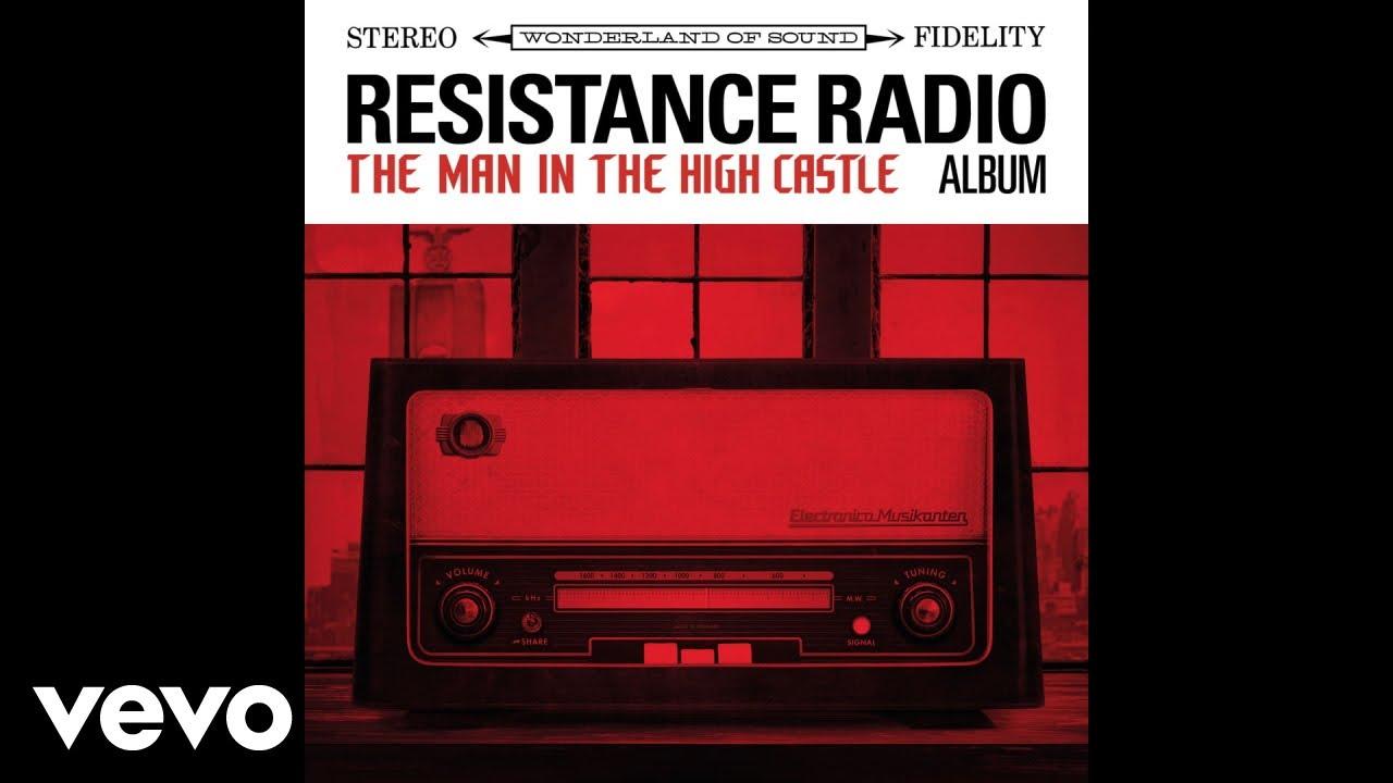 Resistance Radio: Darkly Reimagining The '60s Sound : All Songs