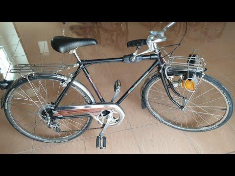 13tr5 xe đạp thủy thủ size 24, xe nhật, rin cho ae sưu tập, bé đi học, vợ đi thể dục