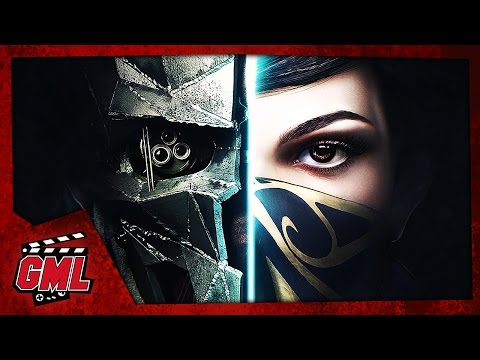 DISHONORED 2 - FILM COMPLET FRANCAIS