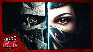 DISHONORED 2 (FR)
