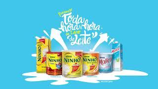 Promoção 1 Ano de Leites Nestlé