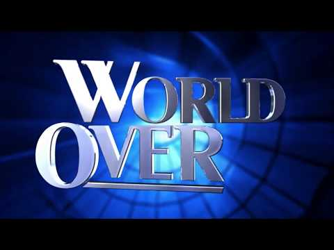 World Over - 2017-11-02 - Exorcisms and the Church, Fr. Vincent Lampert with Raymond Arroyo