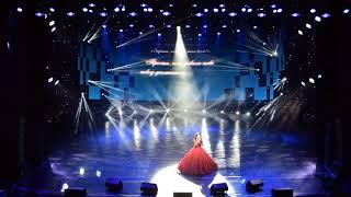 Маме... Сольный концерт Зарины Алтынбаевой
