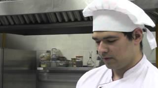 """Стейк ФЛАМБЕ от ресторана """"Бавария"""", ул. Цаликова, 25, +7 (8672) 76 78 26"""
