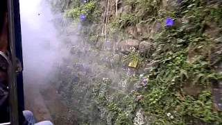 Nilgiri Mountain Railway - Ooty Train - Beauty of steam