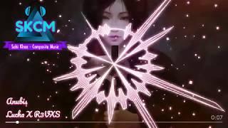 Lucha X R3VXS - Anubis SKCM [161]