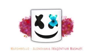Marshmello - Alone (Megalovania Remix)