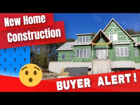 New Homes In Nashville...Buyer Beware!