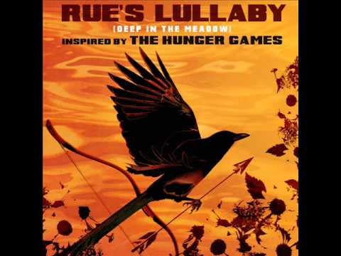 Taliesin Orchestra - Rue's Lullaby (Deep In The Meadow) - Inspired by the Hunger Games