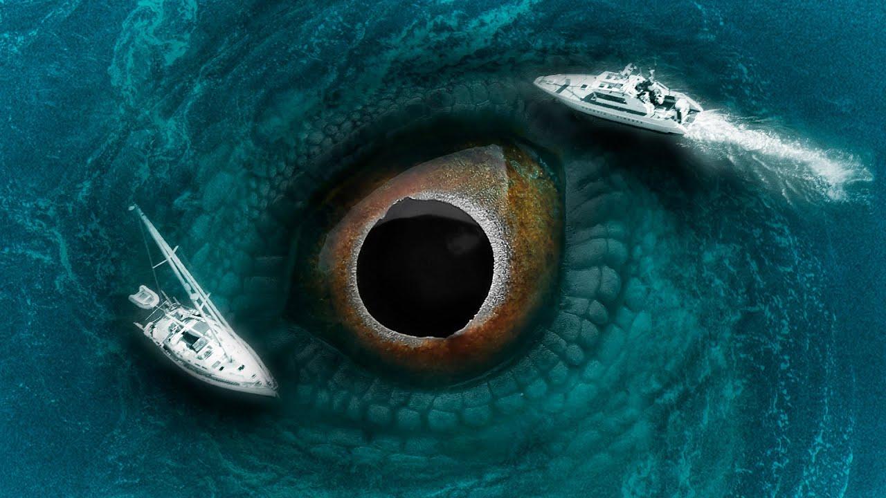 Tại sao hai đại dương không trộn lẫn
