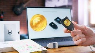 Jak dostat Bitcoin do Trezoru? Čeká nás další růst? [4K]