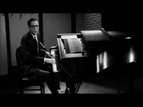 Tom Lehrer - The Vatican Rag - with intro - widescreen