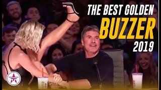 America's Got Talent: The BEST Golden Buzzer of 2019? + Who Is The Dark Horse To Win?