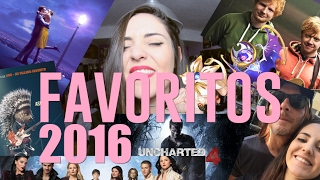 FAVORITOS 2016 | Andrea Compton