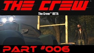 Gambar cover The Crew BETA *Bandenkrieg* [Dual mit Husky_Love & SunFinCol] Part #006