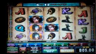 Big Win Slot Cleopatra