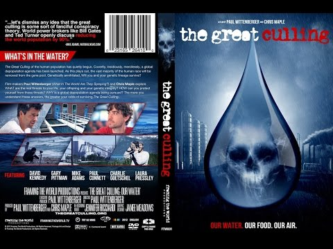 The Great Culling Of Our Water Movie