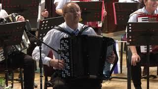 "Viktor Vlasov ""Feast on the Moldavanka"" - Victor Aryutkin 14.6.2018"