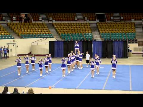 Douglas High School Cheer