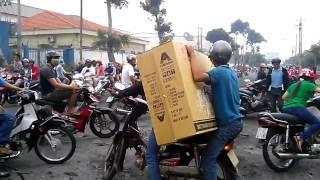 Repeat youtube video Toàn cảnh hôi của asama