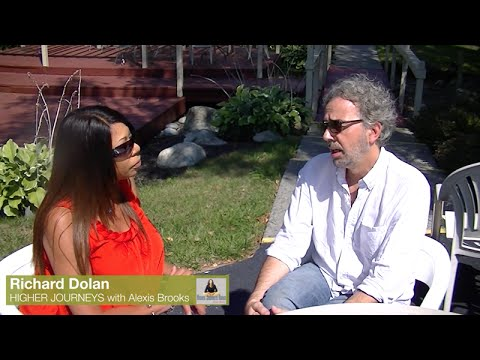 """Richard Dolan - """"False Flag"""" Operations and the Back Story YOU Need to Know! (September 2016)"""