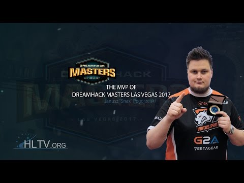 Top 20 players of 2017: Snax (20) | HLTV org