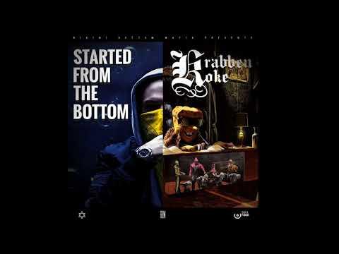 Spongebozz-Started from the Bottom(Instrumental) prod. by Digital Drama