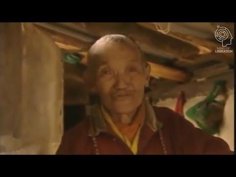 David Verdesi   Khyentsen Ani - Buddhist Nun   Compassion   CISQ Lecture