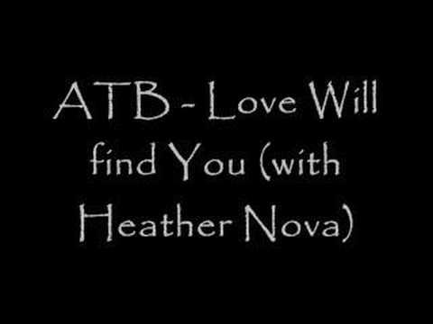 Love will find you again lyrics
