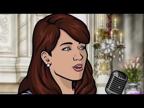 Florida Kilos - Lana Del Radio