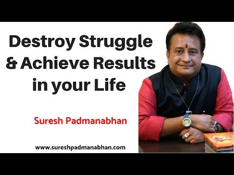 Destroy Struggle Achieve Results in your Life [ Secret Mantra ]