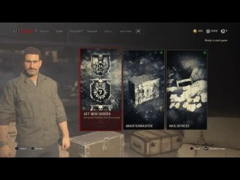 """Call of Duty WW2 Zombies """"The Final Reich"""" (Part 2)"""