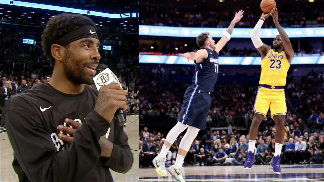 "NBA ""A Season To Remember"" MOMENTS"