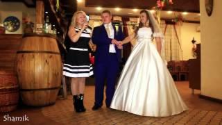 Свадьба Марины и Александра
