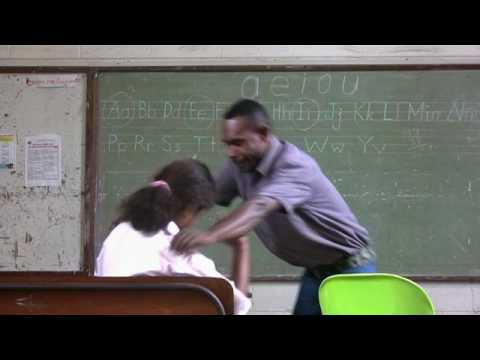 UNICEF: oneminutesjr. - Lesson Learned