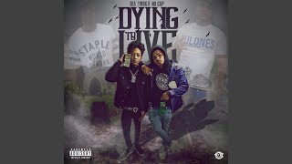 Dying to Live (feat. No Cap)