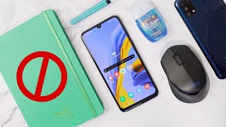 DON'T Buy The Samsung Galaxy M31! Honest Review After 1 Month