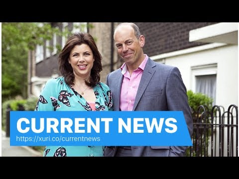 Current News - Kirstie Allsopp told to tone it down by TV operator