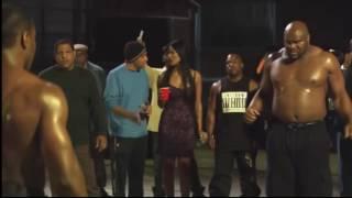 Best of Michael Jai White's fight scenes