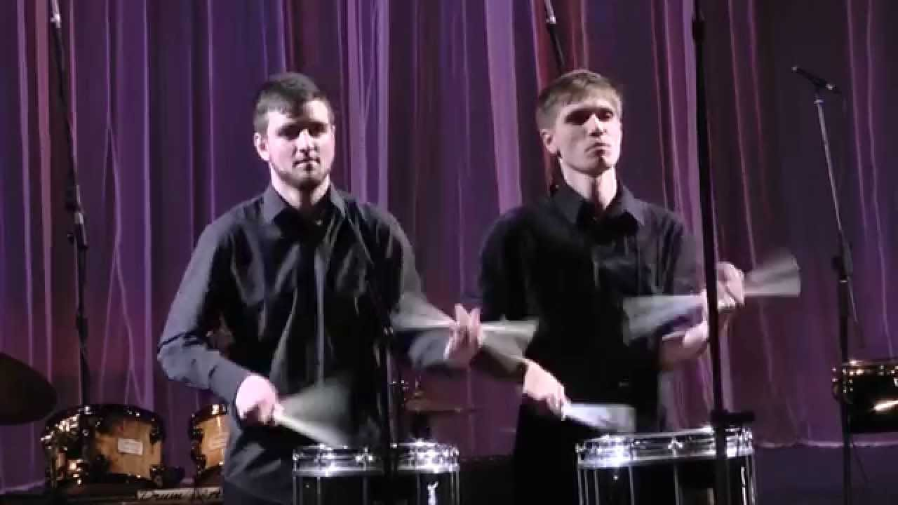 drumart marching snare drum duo national opera of ukraine youtube. Black Bedroom Furniture Sets. Home Design Ideas