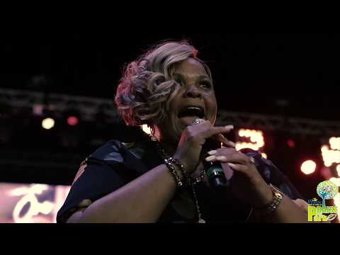 Tamala Mann Praise in the Park 2017