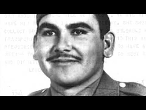 Pioneer Hector Garcia: Hispanic Heritage 2013