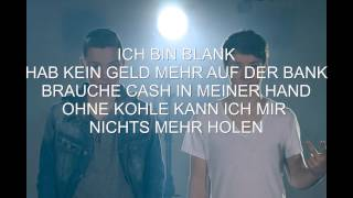 DieLochis-ICH BIN BLANK (Instrumental/Karaoke) lyrics