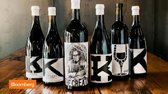 Creating a Hit in the Wine Business
