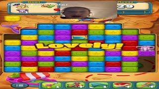Toy blast Level 5