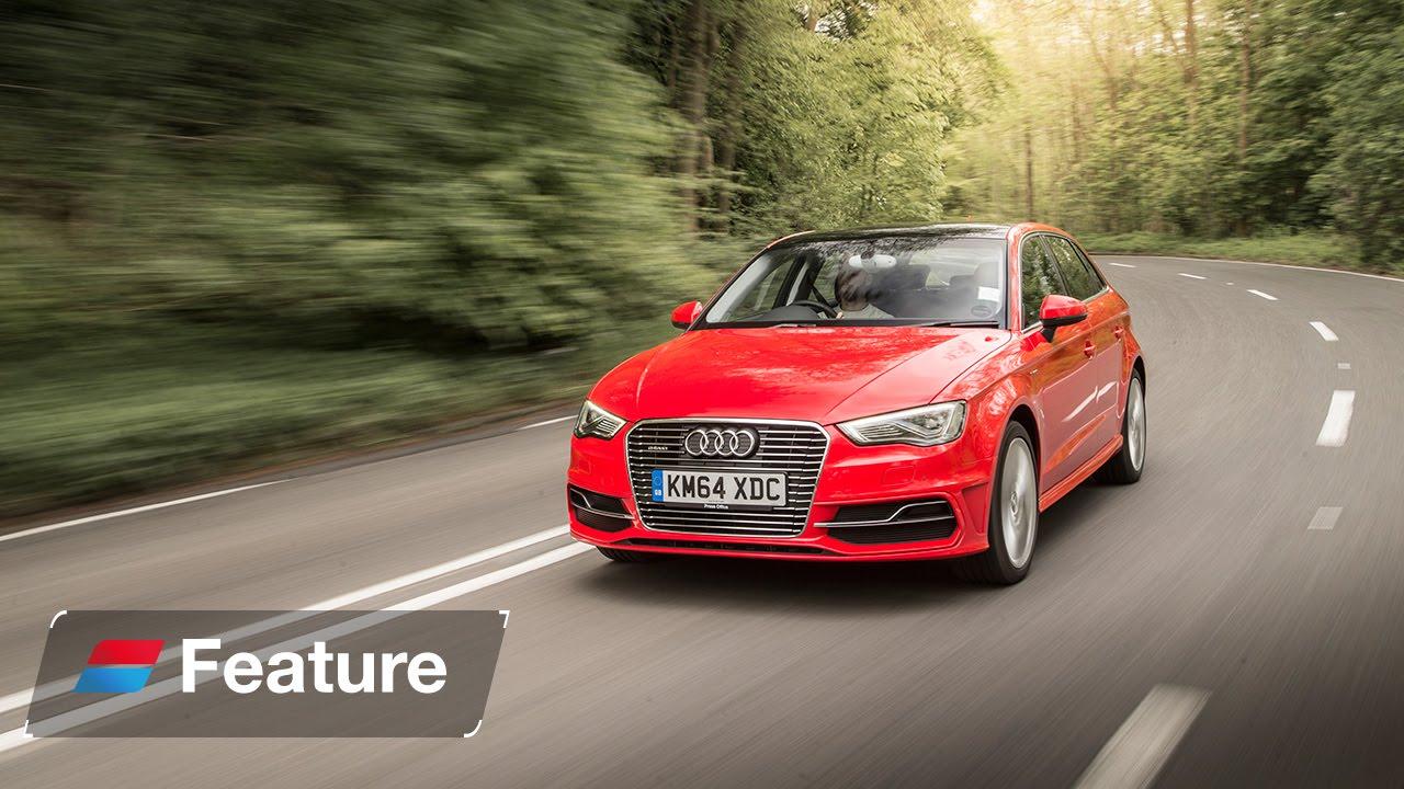 Audi A3 E Tron Long Term Test Review Youtube