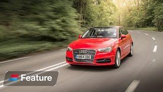 The Audi e-Tron Videos