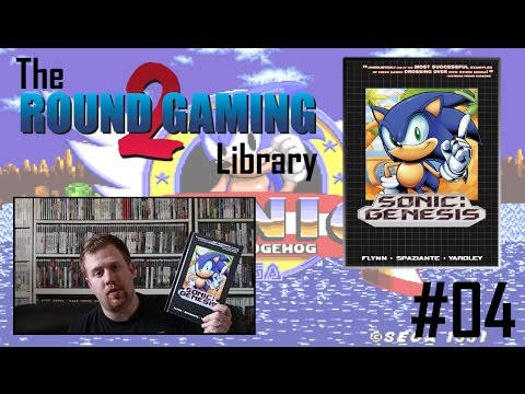 Sonic: Genesis (R2G Library #4)