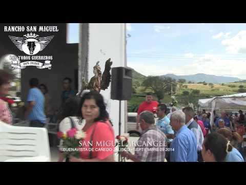 """""""RSM"""":CELEBRANDO A SAN"""